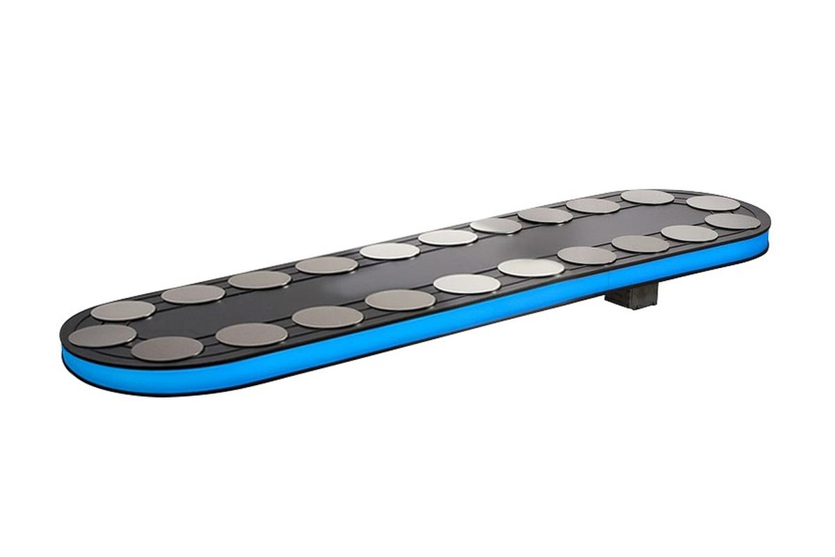 Buy Or Rent A Display Conveyor Belt Pre Motion