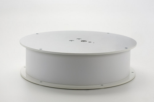 Turntable MAX 100 - 200 - 300 kg