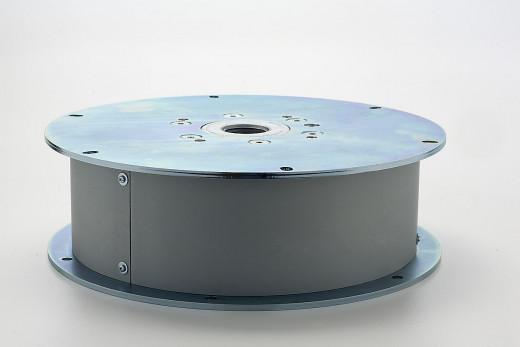 Turntable MAX 500 - 750 kg
