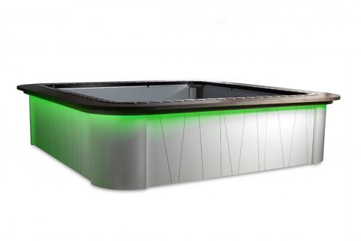 Mobile Sushi Bar | rental