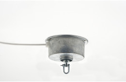 Suspended turntable MAX 5 - 20 kg