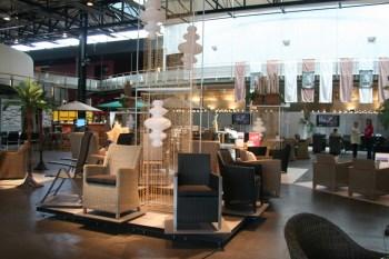 Outdoor Furniture Showroom Garden Impressions Pre Motion