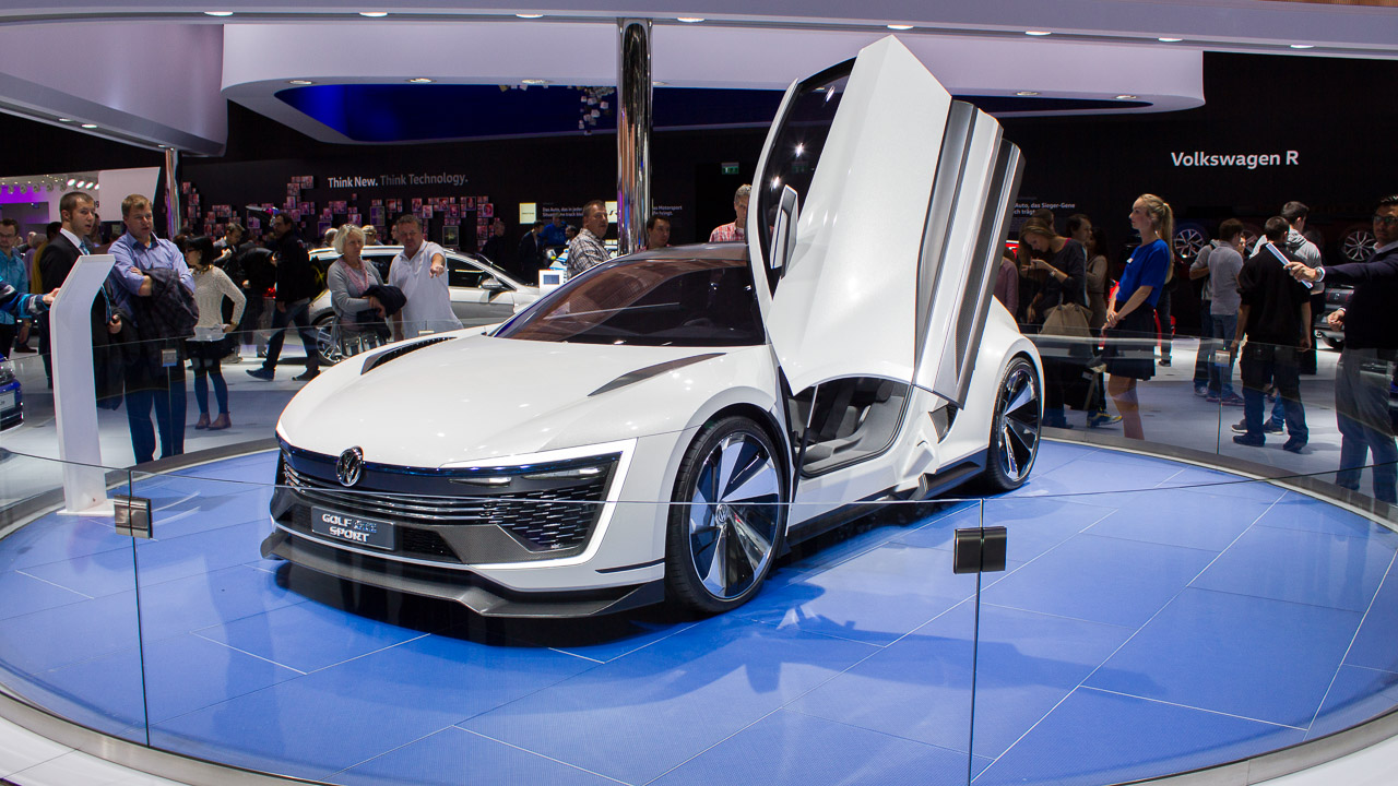 Audi Sales Event >> Turntables for car presentation or auto show | Pre-Motion
