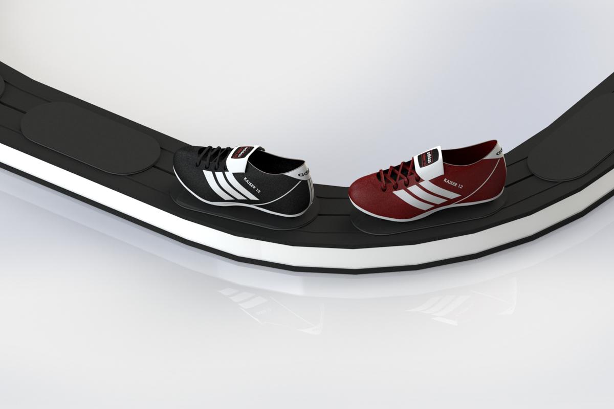 Carl S Shoe Service