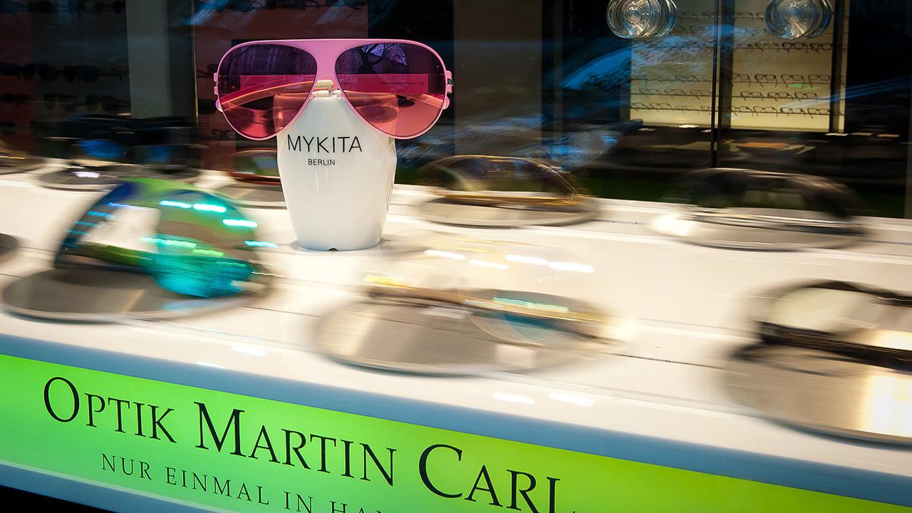 Optik Martin Karl